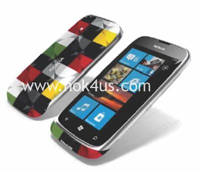 Nokia Lumia 610?