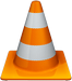 VideoLAN / VLC Media Player logo (75 pix)