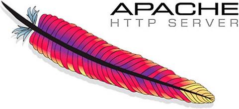 Apache http server logo (481 pix)