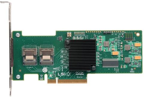 IBM ServeRaid M1015