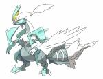 De Pokémon Kyurem