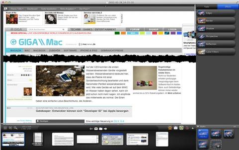 Snagit on Mac screenshot (481 pix)