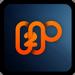 MediaPortal logo 2.0 (75 pix)