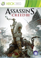 Box Assassin's Creed III
