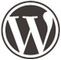 WordPress logo (60 pix)