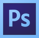 Adobe Photoshop CS6 logo (75 pix)