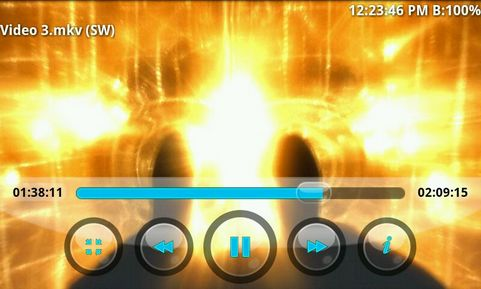BS.Player for Android screenshot (481 pix)