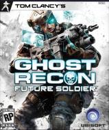 Box Ghost Recon: Future Soldier