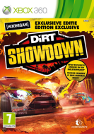 Box Dirt Showdown