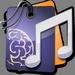 MusicBrainz Picard logo (75 pix)