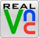 RealVNC logo (75 pix)