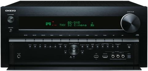 Onkyo TX-NR818