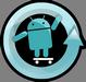 CyanogenMod logo (75 pix)