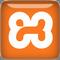 XAMPP logo (60 pix)