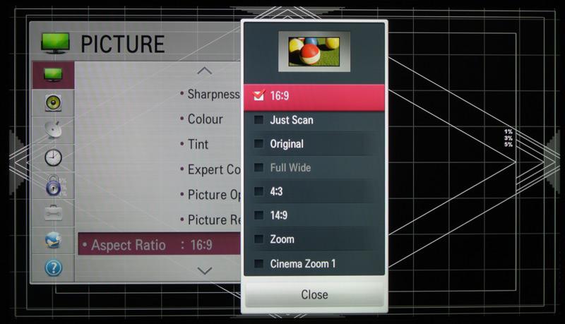 LG LM670S: schone schijn - Specificaties en gallery - Review