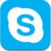 Skype for iOS logo (75 pix)