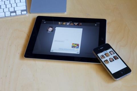 Trillian for iOS (481 pix)