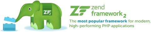 Zend Framework (481 pix)