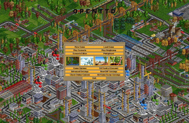 OpenTTD screenshot (620 pix)
