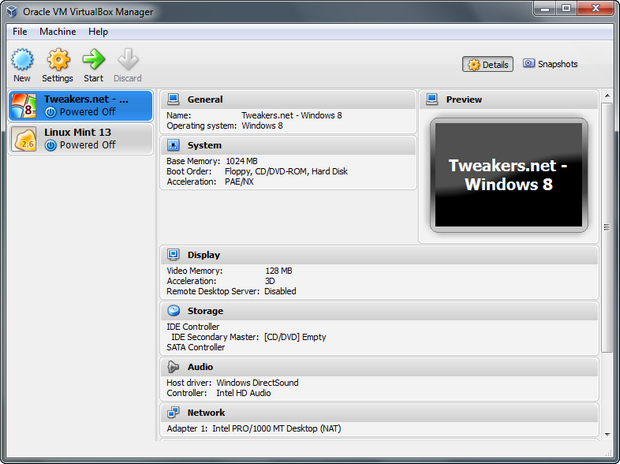 VirtualBox 4.2 screenshot (620 pix)