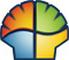 Classic Shell logo (60 pix)