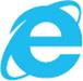 Microsoft Internet Explorer 10 logo (75 pix)