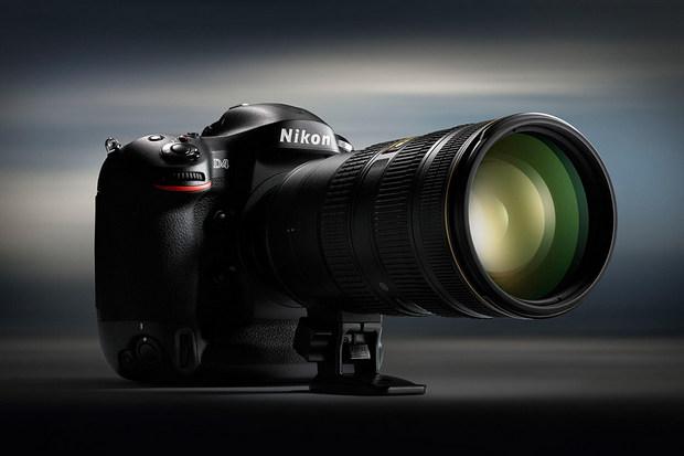 Nikon D4 XL