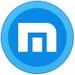 Maxthon 4.0 logo (75 pix)