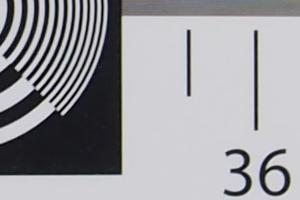 Olympus E-PL5 iso 100 scherpte nr stnd