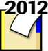 Belastingdienst Aangifteprogramma 2012 logo (75 pix)