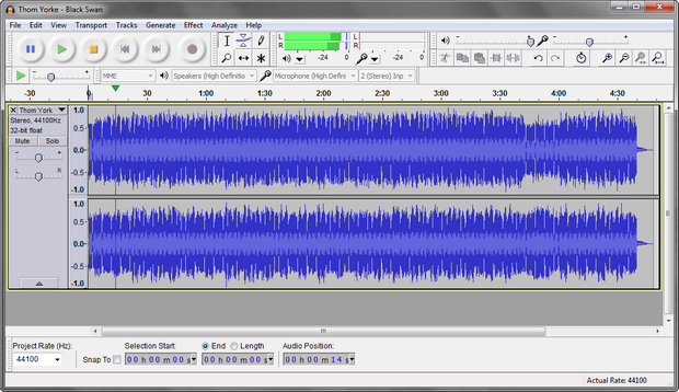 Audacity screenshot (620 pix)