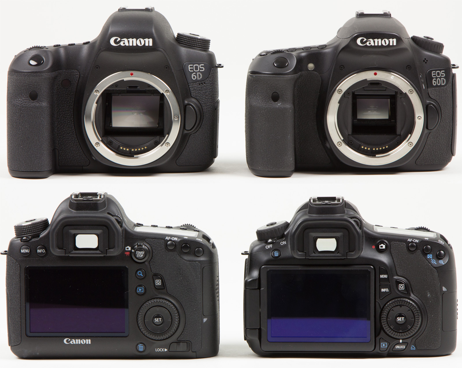 eos 6d canon full frame voor weinig body lekker in de hand review tweakers. Black Bedroom Furniture Sets. Home Design Ideas