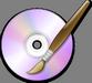 DVDStyler logo (75 pix)