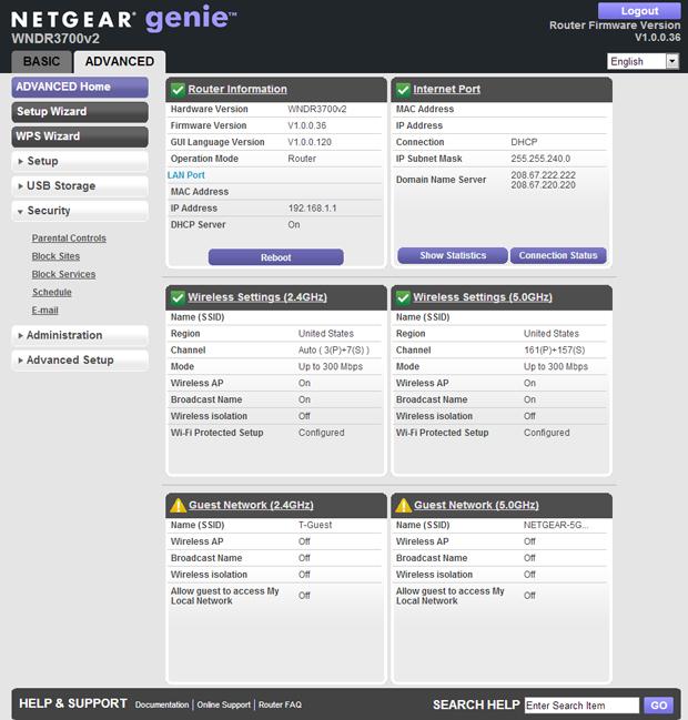 WNDR3700v2 gebruikersinterface (620 pix)
