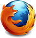 Mozilla Firefox logo (75 pix)