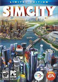 SimCity (2013) PC