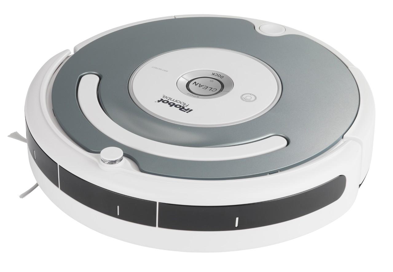 Irobot Roomba 521 Capslock2000 Userreviews Tweakers