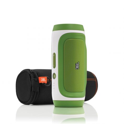 JBL Charge Groen