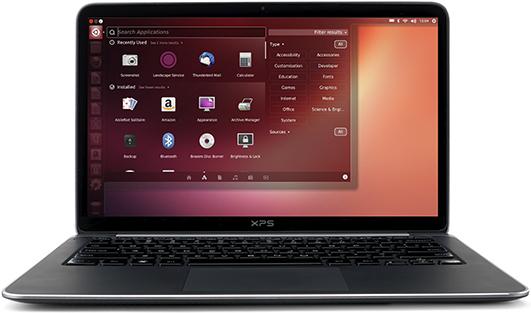 Ubuntu op een Ultrabook