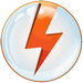 Daemon Tools logo (75 pix)