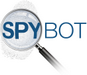 Spybot - Search & Destroy logo (75 pix)
