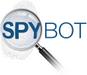 Spybot - Search & Destroy logo (75 pix)
