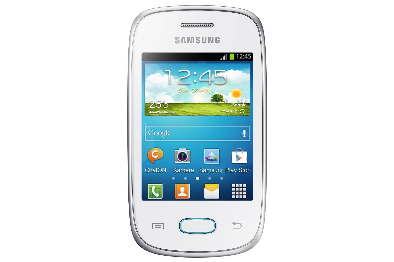 Samsung Galaxy Pocket Neo S5310 Wit - Prijzen - Tweakers