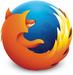 Mozilla Firefox 2013 logo (75 pix)