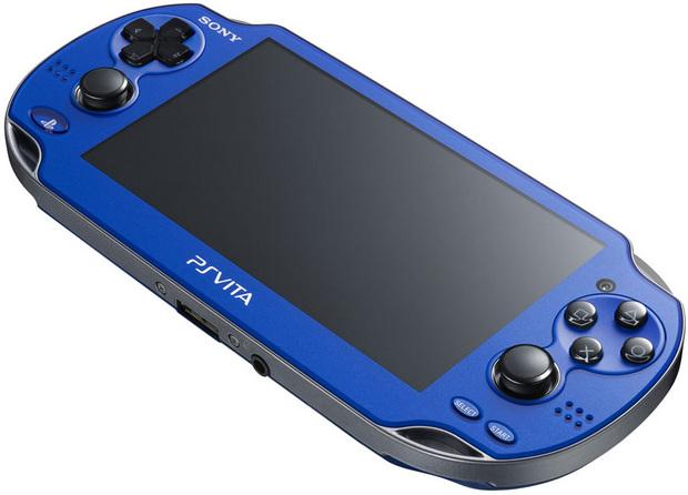ony PlayStation Vita