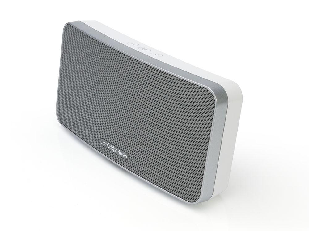 Cambridge Audio Minx Go Bluetooth Speaker Wit