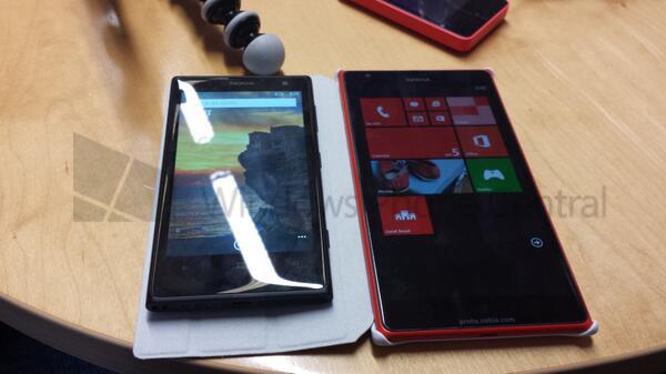 Lumia 1525