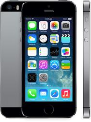 iphone 5s zilver prijs
