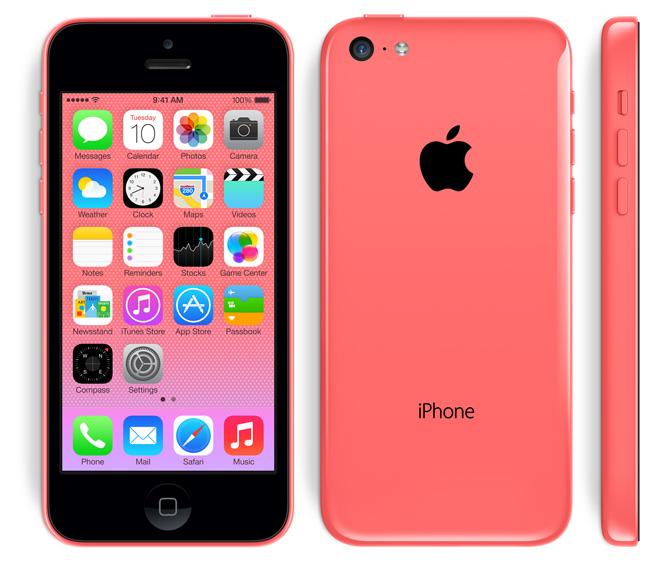 apple iphone 5c 8gb roze   prijzen   tweakers