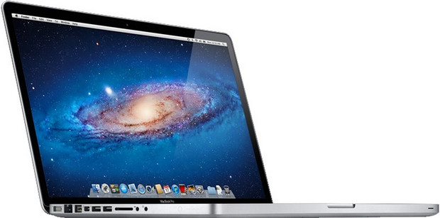 Apple MacBook Pro (mid 2012) (620 pix)